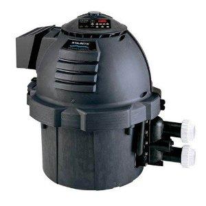 SR400LP heater image