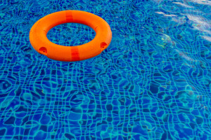 floating ring buoy