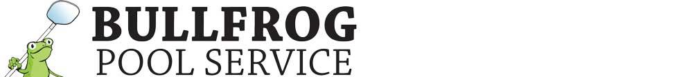 Bullfrog Pool Service